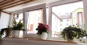 ремонт и регулировка металлопластиковых окон в Голосеевском районе